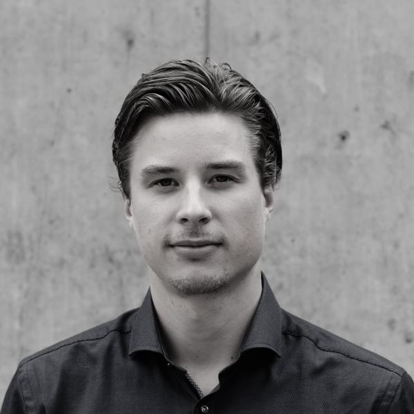 Rasmus Melbye